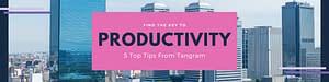 Boost Agency Productivity
