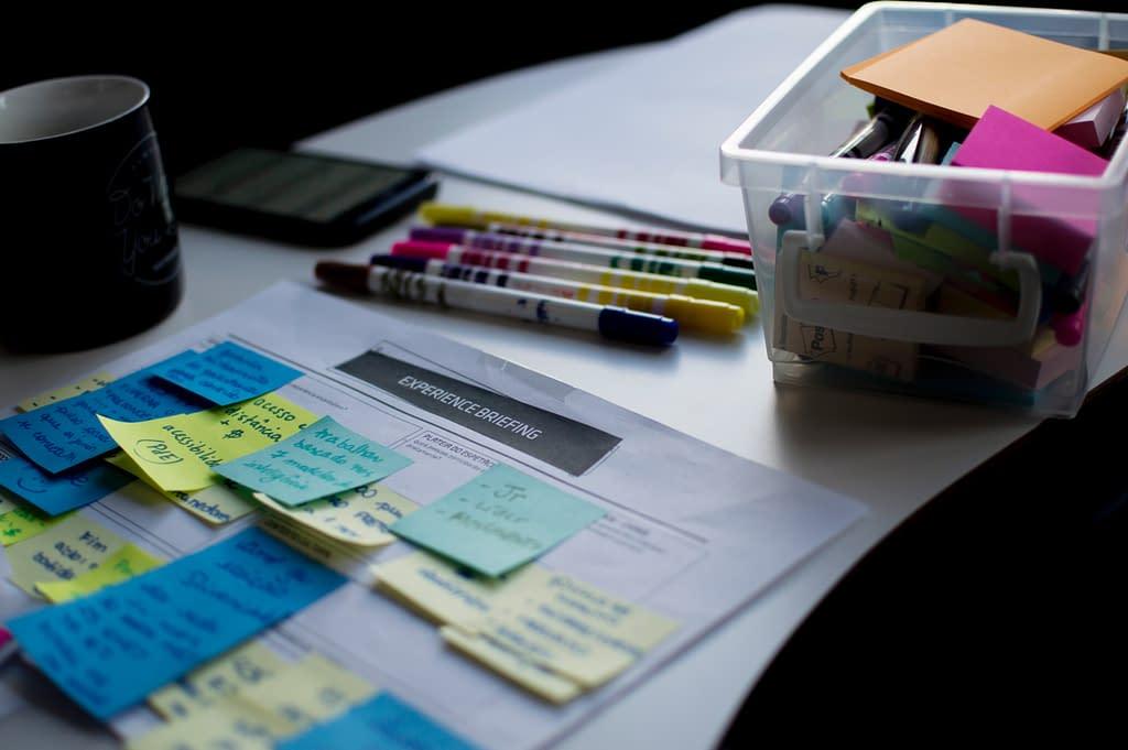 Briefing Process