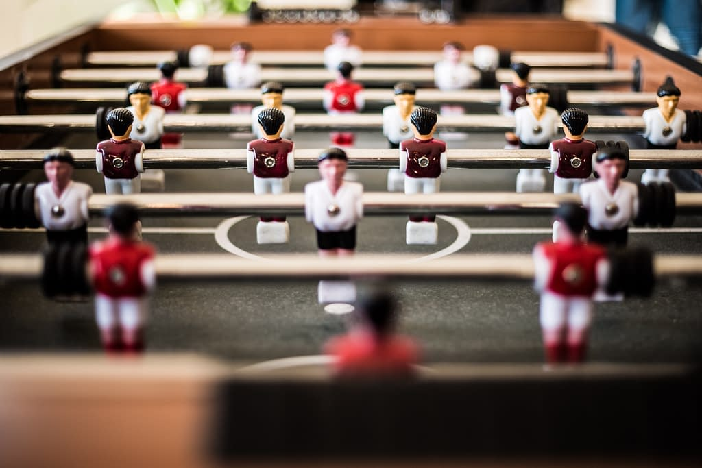 manage in-house agency teams