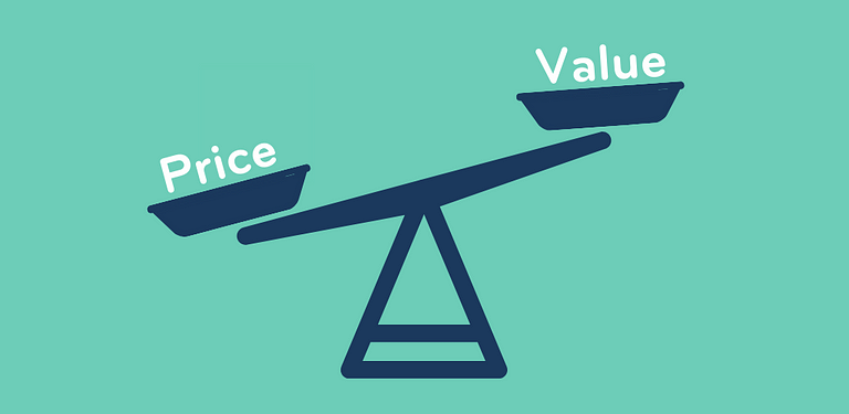 value-based pricing made easy
